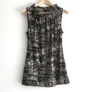 Banana Republic Sleeveless Dress Size Small